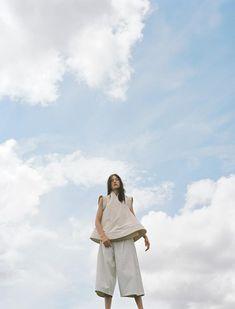 Yumi Lambert by HART+LËSHKINA (Tank Magazine)