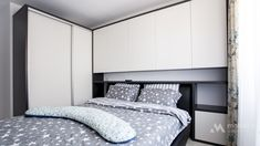 mobila-dormitor-alb-portelanat-mobiera.ro2 Furniture, Bed, Interior, Home Decor, Homemade Home Decor, Stream Bed, Indoor, Home Furnishings, Beds