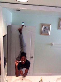 Imágenes divertidas de Selfies