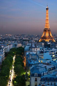 I want to show my daughter Paris. Eiffel Tower Art, Paris Tower, More Photos, Paris France, Paris Skyline, Cities, Buildings, Bucket, Daughter