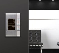 Smart Home Controls - Clipsal by Schneider Electric