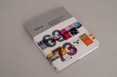 TD 63-73: Total Design and its pioneering role in graphic designby Ben Bos (2011), published byUnit Editions