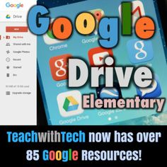 UPDATE: Added Google AutoDraw lesson and Activity UPDATE #2: Added Curriculum Map Note: You will receive an extra PDF Printer Friendly version of some of these activities (4 Slides/Page)