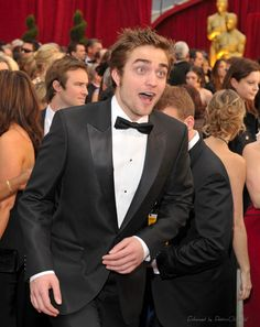 Funny Face Rob