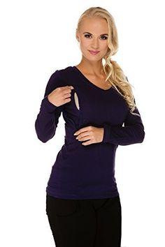My Tummy Maglietta per allattamento blu scuro, http://www.amazon.it/dp/B00NVA16CC/ref=cm_sw_r_pi_awdl_xs_Vm0oybCV2MMSW