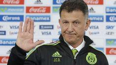 Juan Carlos Osorio da lista de convocados para partidos ante El Salvador y Honduras