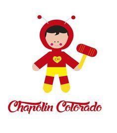 camiseta - Chapolin