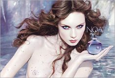 Cacharel Noa Perle My December scent