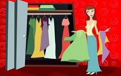 El arte de combinar tu ropa