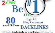 seomktplace | Bookmarking & Links | Fiverr