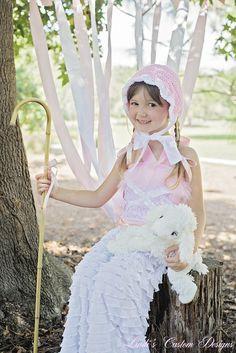 Nursery Rhyme Little Bo Peep inspired Costume by sweethearttutus, $123.00 Nursery Rhyme Costume, Nursery Rhymes, Little Bo Peep, Everything Baby, Dress Ideas, Open House, Photo Ideas, Cool Photos, Preschool