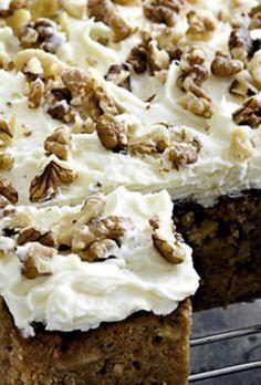 Danish Dessert, Danish Food, Cake Recipes, Dessert Recipes, Desserts, Food Crush, Bread Cake, Recipes From Heaven, Dessert Drinks