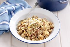 Feed the family with this tasty and nutritious dish on your next camping adventure.