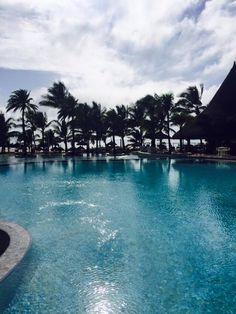 Mauritius, Lux* Belle Mare Resort