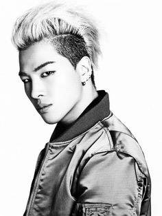 Dong Young Bae | Taeyang | BigBang