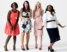 Just saw The Help after reading the book. Haven't felt so strongly about a story in a long time, love these women! :)
