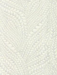 White emily wallpaper