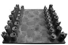 Chess Set - Andrew Economou