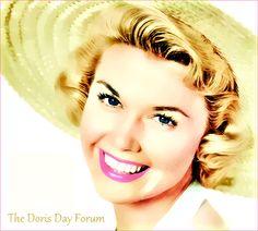 The Doris Day Forum 3