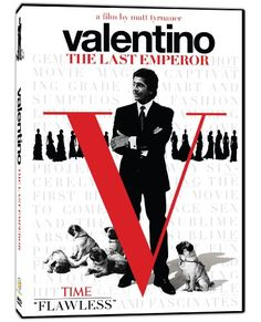 This documentary offers a fond look at world-renowned fashion designer Valentino…