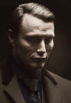 Mads Mikkelsen/Hannibal