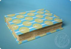 Hardcover Spring Journal by marysza on Etsy, $42.00