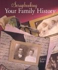October is designated Family History Month in the United States. Get ready to explore your family tree. Scrapbook Supplies, Scrapbooking, Your Family, Family History, Genealogy, Organization, Learning, Sewing, Books