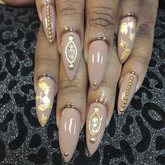 nailsbygina | Single Photo | Instagrin