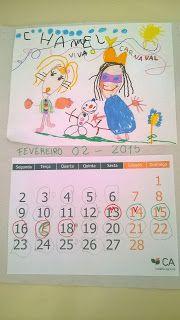 calendário Fevereiro 2015 J.Inf.Vila de Frades