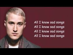 Mike Posner - I Took A Pill In Ibiza (Seeb Remix Clean lyrics) - YouTube