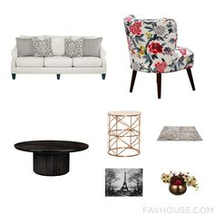 Homeware Post With Sofa Upholstered Furniture Gubi Table And Grey Furniture From September 2016 #home #decor