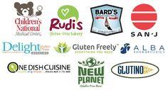 2012 Washington DC Gluten-Free Expo  Friday June 15, 2012 - 3 to 8PM
