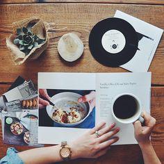 Making a Cookbook with Blurb | Turntable Kitchen @blurbbooks #blurb