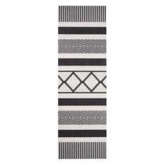 Covoare   FAVI.ro Black White Rug, Dark Grey Rug, Urban Kitchen, Kitchen Runner, Gold Rug, Rug Shapes, Textiles, Red Rugs