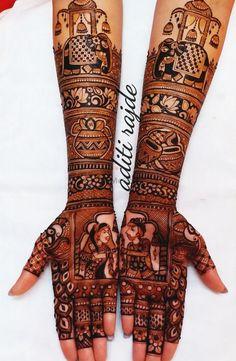 Aditis portfolio of Mehendi Art Mehndi Designs Feet, Full Hand Mehndi Designs, Legs Mehndi Design, Indian Mehndi Designs, Henna Art Designs, Mehndi Designs For Beginners, Mehndi Design Photos, Beautiful Mehndi Design, Tattoo Designs