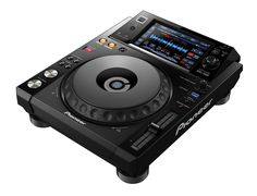 Pioneer XDJ-1000 Digital Deck with 7inch full colour screen.        The Pioneer XDJ-1000 is the original digital deck. With a classic club layout, LCD colour touch screen and handfuls of pro-DJ functions, the XDJ-1000 is a timeless yet affordable pro-deck.    The Pioneer XDJ-1000 is classically designed. The deck is fitted with the characteristic 206mm Jog Wheels, alongside Quantize, Beat Sync and Slip Mode. The traditional design leaves DJs feeling comfortable with the decks, whilst the…