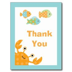 >>>Order          Fun cute under the sea thank you postcard           Fun cute under the sea thank you postcard We have the best promotion for you and if you are interested in the related item or need more information reviews from the x customer who are own of them before please follow the lin...Cleck Hot Deals >>> http://www.zazzle.com/fun_cute_under_the_sea_thank_you_postcard-239775040600618922?rf=238627982471231924&zbar=1&tc=terrest