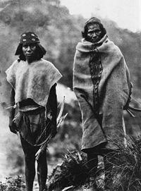 Tarahumaraner i Tuaripa, Chihuahua (1892). Tarahumara – Wikipedia