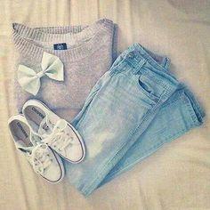 I need white converse!!