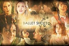 Ballet Shoes images Ballet Shoes fan art HD wallpaper and background photos…