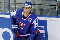 Slovenskí hokejoví veteráni na úvod totálne rozbili Rusov
