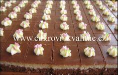 Ukázka – III. část - www.helencina-sbirka-receptu.com Thing 1, Cheesecake, Pudding, Desserts, Food, Tailgate Desserts, Deserts, Cheese Cakes, Eten