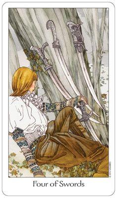 Dreaming Way Tarot :: Tarot...