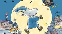 Archipelago Books from New York has acquired the worldwide English-language rights to three of Mauri Kunnas's children's books.