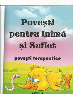 povesti pentru inima si suflet.pdf Alphabet Worksheets, Preschool Worksheets, Kindergarten Activities, Time Activities, Kids Story Books, Math For Kids, 4 Kids, School Lessons, Children's Literature