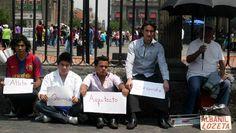 El estrés, los salarios bajos y las malas condiciones de salud en el trabajo han obligado a 759 mil 732 mexicanos al abandono de trabajo.