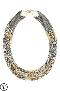 Layering Relic Statement Necklace | Stella & Dot