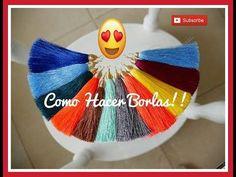 Tutorial Wire Wrap Crochet Bracelet Knitted in Peruvian Knitwear 😍 Tassel Earing, Tassel Jewelry, Diy Jewelry, Beaded Jewelry, Jewelry Design, Jewelry Making, Inexpensive Jewelry, Beading Projects, Beaded Flowers