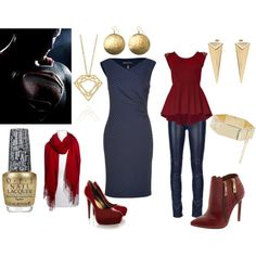 Man of Steel Inspired outfits