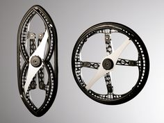 designs of the year 2013: morph folding wheel by vitamins design